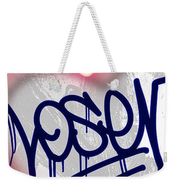 Neon Loser Weekender Tote Bag