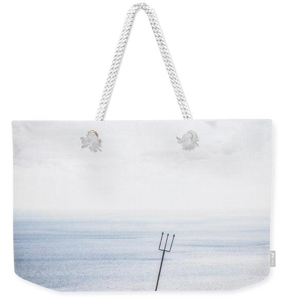Neptune Weekender Tote Bag