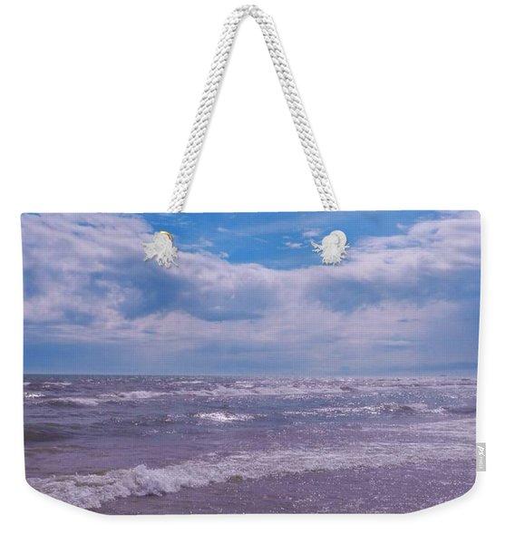 Neshotah Beach 3 Weekender Tote Bag
