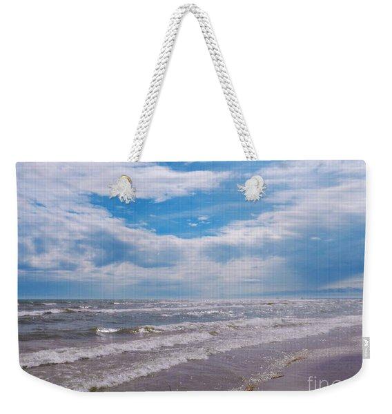 Neshotah Beach Weekender Tote Bag