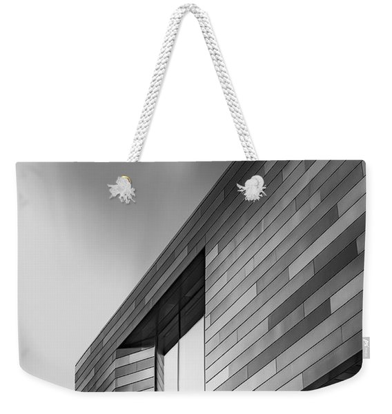 New Addition Weekender Tote Bag