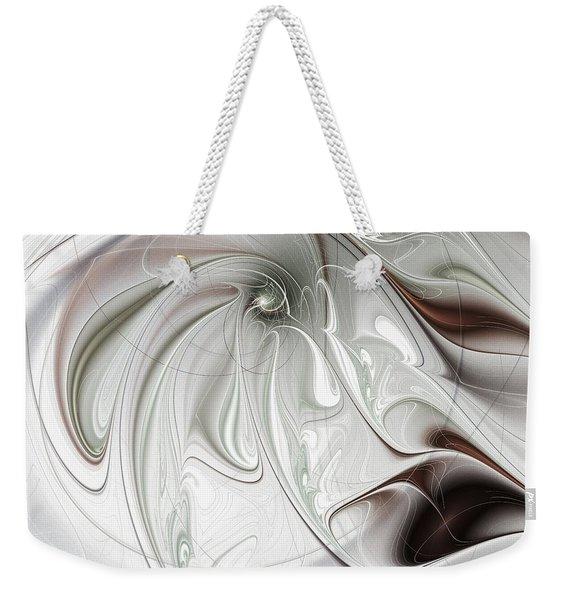 New Idea Weekender Tote Bag