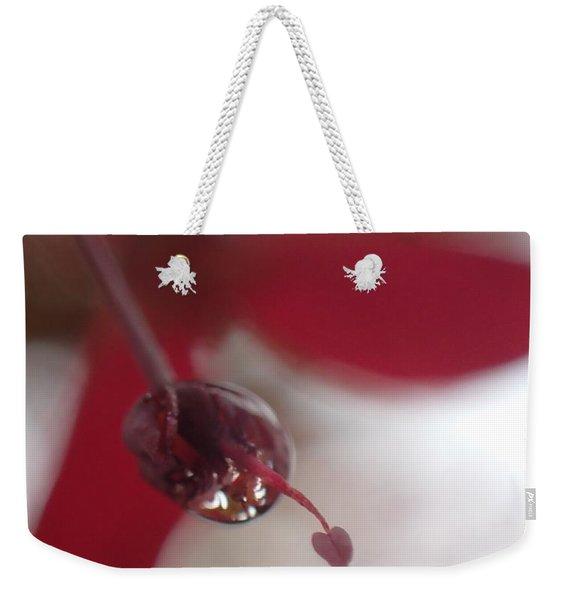New Love Grows Weekender Tote Bag