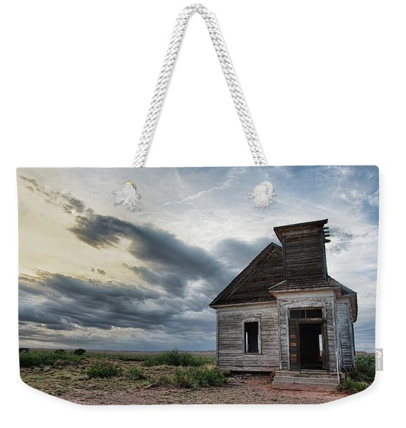 New Mexico Church # 2 Weekender Tote Bag
