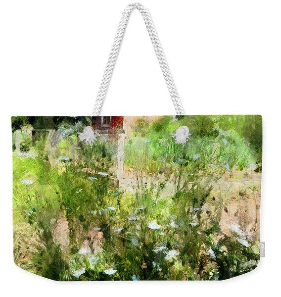 New Roots Weekender Tote Bag