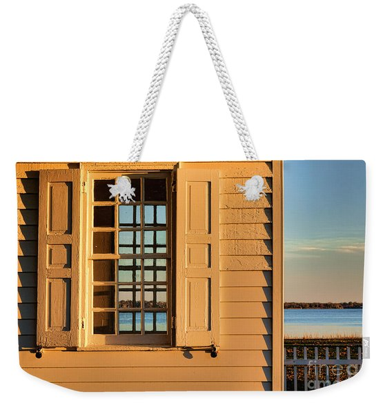 Newcastle Weekender Tote Bag