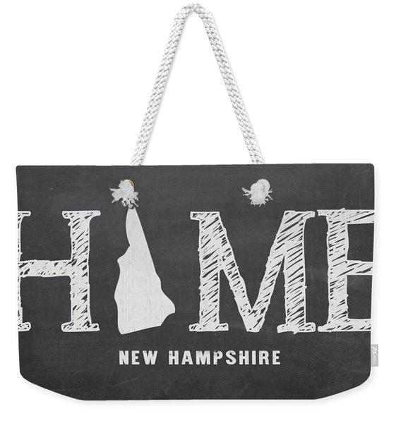 Nh Home Weekender Tote Bag