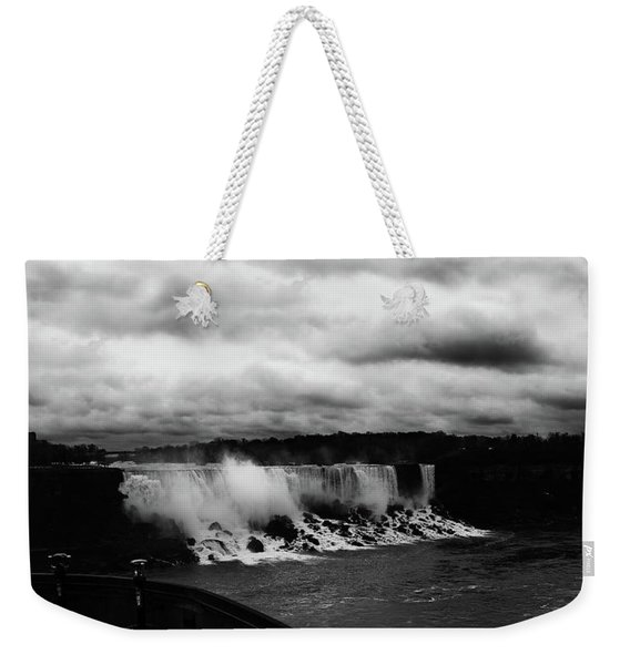 Niagara Falls - Small Falls Weekender Tote Bag