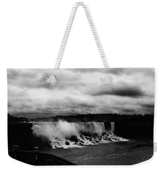 Niagara Falls - Small Falls Weekender Tote Bag