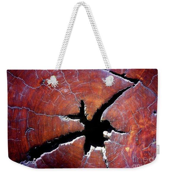 Niche Weekender Tote Bag