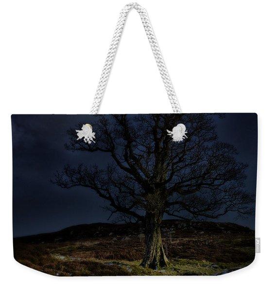 Nidderdale Tree Weekender Tote Bag