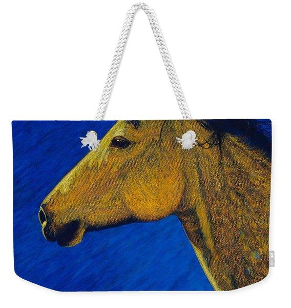 Night Wind Weekender Tote Bag