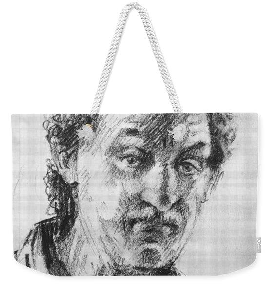 Niku Weekender Tote Bag