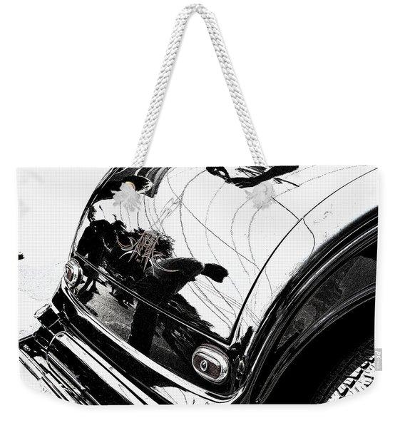 No. 1 Weekender Tote Bag