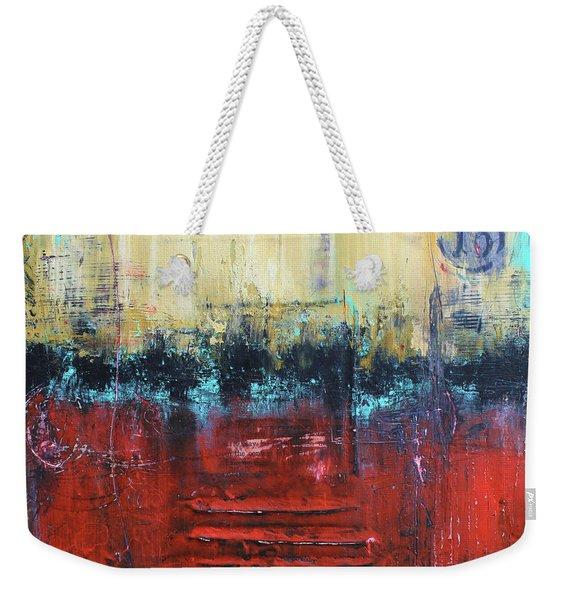 No. 337 Weekender Tote Bag