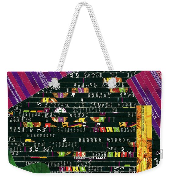 No Purchase Necessary Weekender Tote Bag