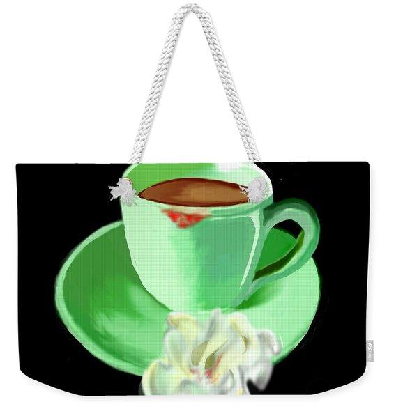 No Show II Weekender Tote Bag