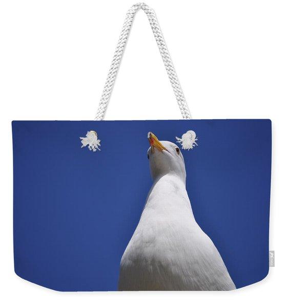 Noble Weekender Tote Bag