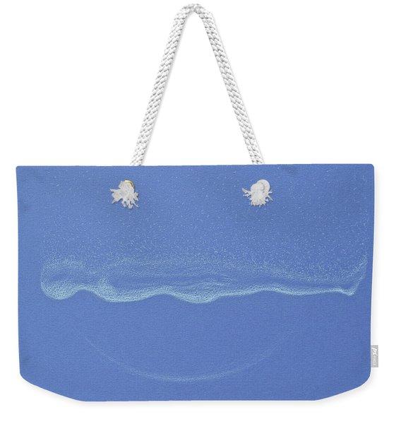 Nocturnal Surrender Weekender Tote Bag