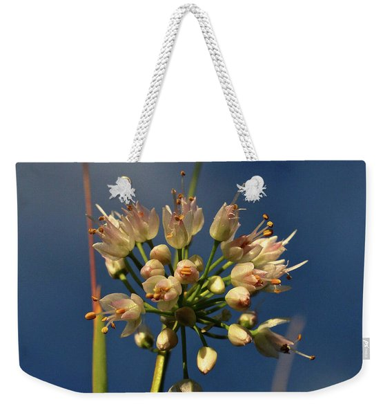 Nodding Onion Weekender Tote Bag