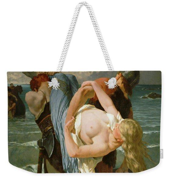 Norman Pirates Weekender Tote Bag