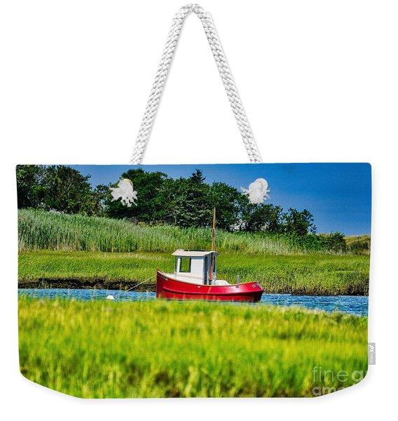 Northeast Weekender Tote Bag