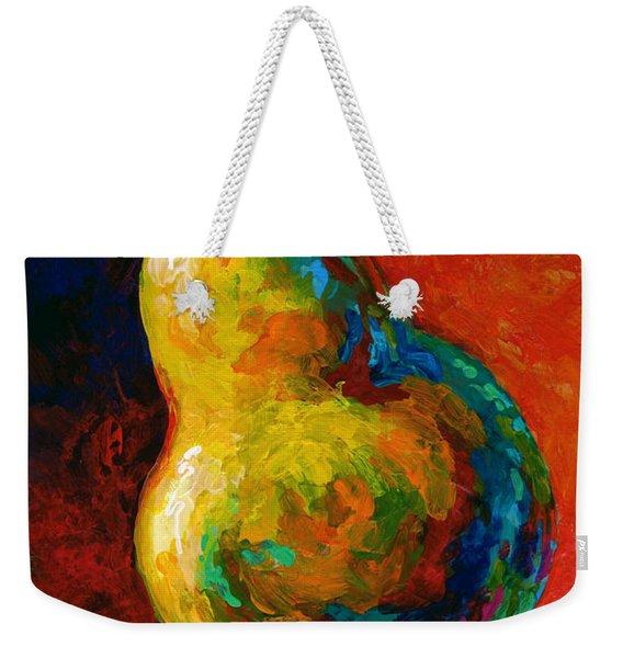 Nothing Pearsonal Weekender Tote Bag