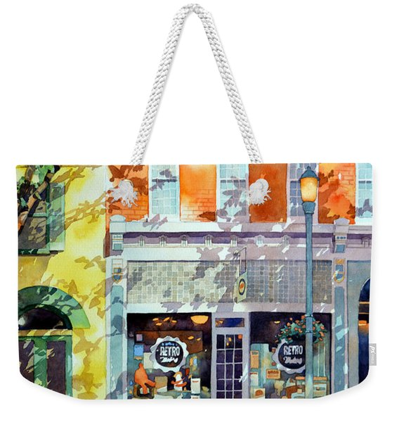 Novelties Weekender Tote Bag