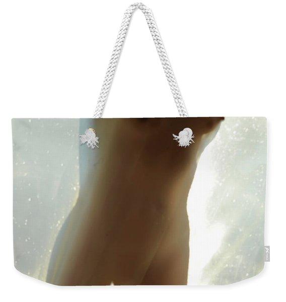 Dream Like Weekender Tote Bag