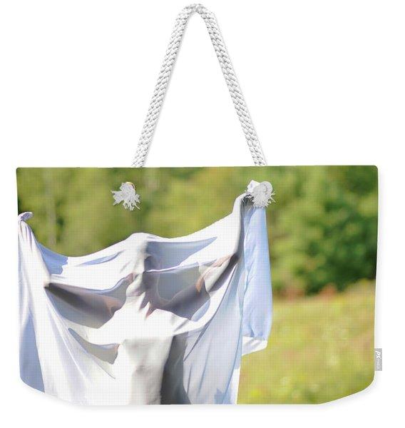 Spirit Like Weekender Tote Bag