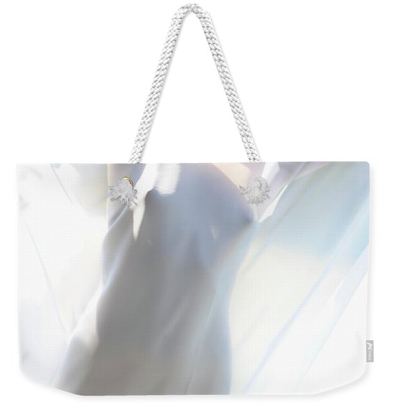 Ethereal Beauty Weekender Tote Bag