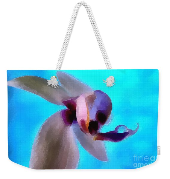 Nuturing Love Weekender Tote Bag