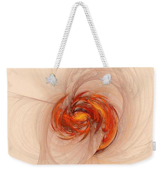 Obatala Weekender Tote Bag