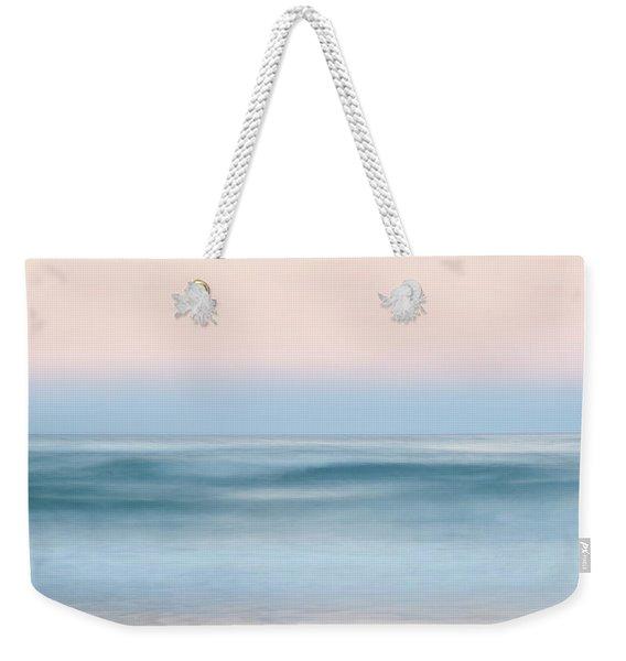 Ocean Calling Weekender Tote Bag