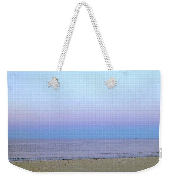 Ocean Sky  Weekender Tote Bag