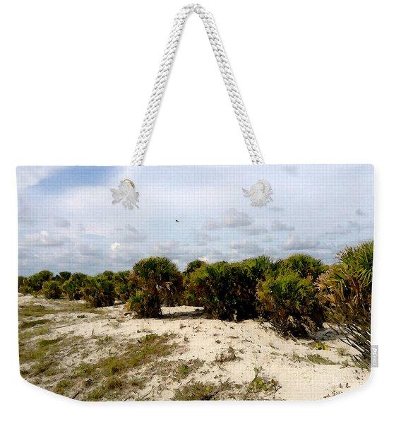 Oceans Bluff   Weekender Tote Bag