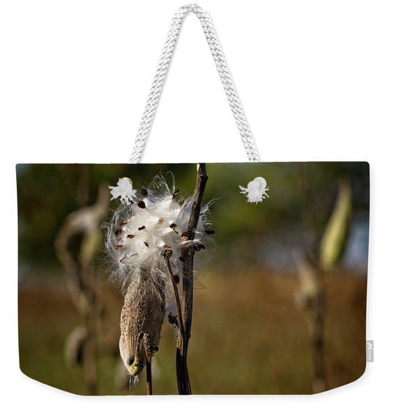 October Forests Weekender Tote Bag