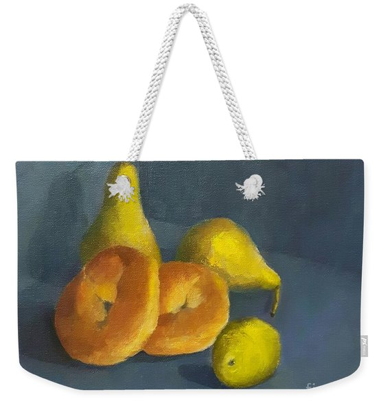 Odd One Out Weekender Tote Bag
