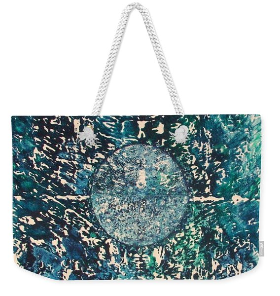 30-offspring While I Was On The Path To Perfection 30 Weekender Tote Bag