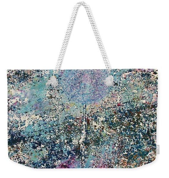 31-offspring While I Was On The Path To Perfection 31 Weekender Tote Bag