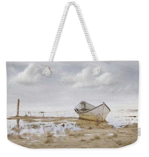 Ogunquit Sky Weekender Tote Bag