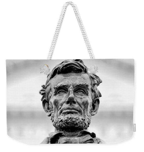 Old Abe Weekender Tote Bag