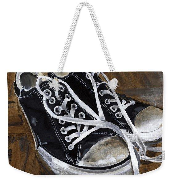 Old Favorites Weekender Tote Bag