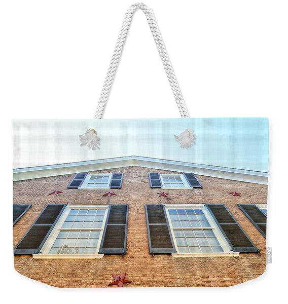 Old Hentucky Home  Weekender Tote Bag