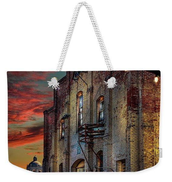 Olvera Street Market Weekender Tote Bag
