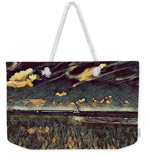 Ominous C's Weekender Tote Bag