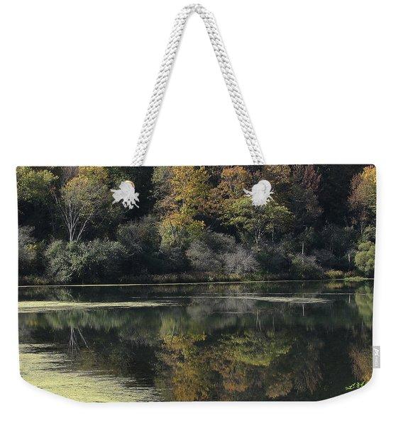 On Lethe's Bank Weekender Tote Bag