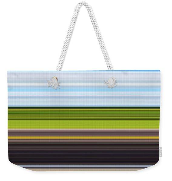 On Road IIi Weekender Tote Bag