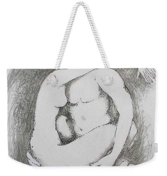 Once Lovers Weekender Tote Bag