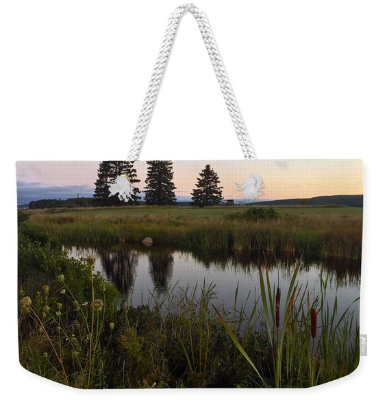 Once Upon A Time... Weekender Tote Bag